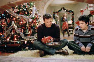 Тест: Узнайте свой идеальный фильм на Новый год