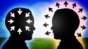 Тест: Кто вы — интроверт или экстраверт?