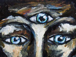 Тест: Что тайно доминирует в Вашем подсознании?