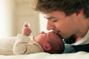 Тест: Каким отцом является муж?