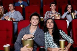 Тест: Кто ты в киноиндустрии?