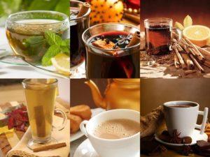 Тест: Какой напиток вам выбрать на Новый год?