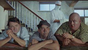 Тест: На знание шедевров советского кино