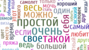 Тест: Кто вы в зависимости от самых часто употребляемых вами слов?