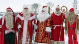 Йоулупукки, Зюзя и Кыш-Бабай: как называют Деда Мороза в разных странах?