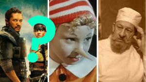 Тест: Угадайте фильм по юморному описанию