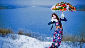 Тест: Какая погода царит в вашей душе