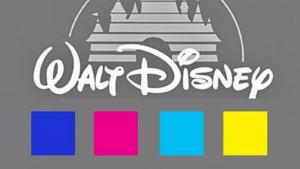 Тест: Сможете ли вы вспомнить цвета этих диснеевских персонажей?