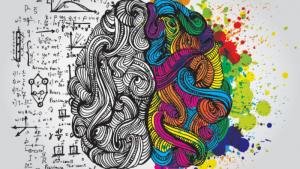 Тест: Какое полушарие мозга у вас доминирует?