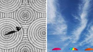 Фотограф делает минималистские фотографии, вдохновившись повседневными деталями