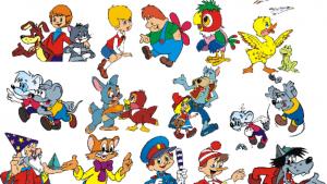 Тест: Кто вы в советских мультфильмах?
