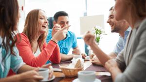 Тест: Как отличить настоящего друга от простого знакомого?