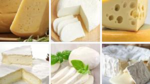 Тест: Как хорошо вы разбираетесь в сырах?