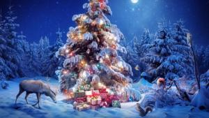 Тест: Кто ты из новогодних сказок?
