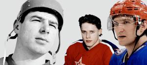 Тест: Какой вы хоккеист?