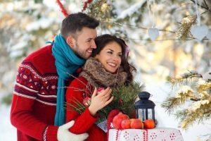 Тест: В какой стране вам лучше всего встретить Новый Год?