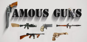 Тест: Отгадайте фильм по оружию главных героев