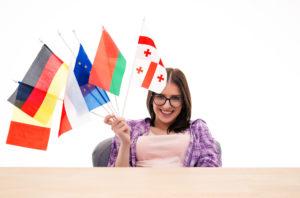 Тест: А что если вы полиглот?