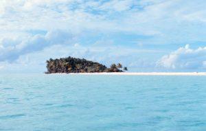 Тест: Как долго вы сможете прожить на необитаемом острове?