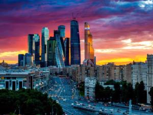 Тест: Как хорошо вы знаете Москву?