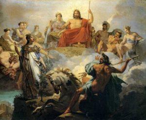 Проверяем эрудицию: Тест для знатоков мифологии