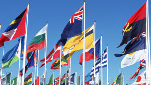Тест: Как хорошо вы знаете флаги стран мира?
