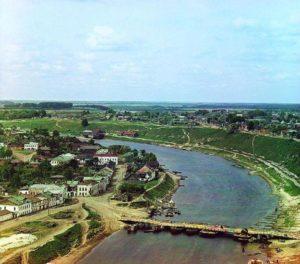 Тест: Хорошо ли вы знаете реку Волгу?