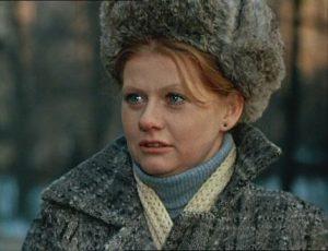Тест по фильмам с Ириной Муравьёвой