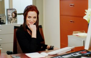 Тест для дам: Не устала ли ты на работе?
