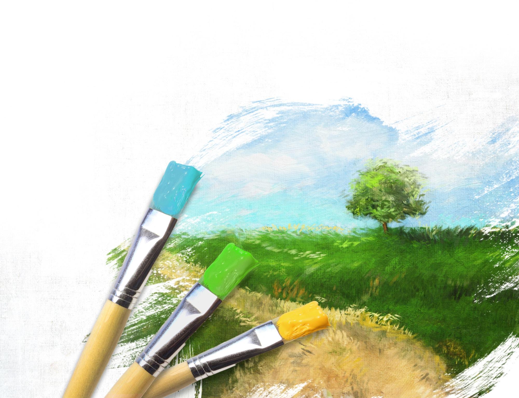Тест для эрудитов: Вы разбираетесь в живописи?