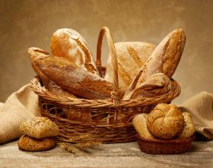Тест: Вы разбираетесь в сортах хлеба?