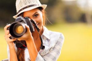 Тест: Какой вы фотограф?
