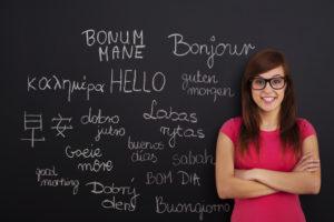 Тест: Какой иностранный язык подойдёт вам