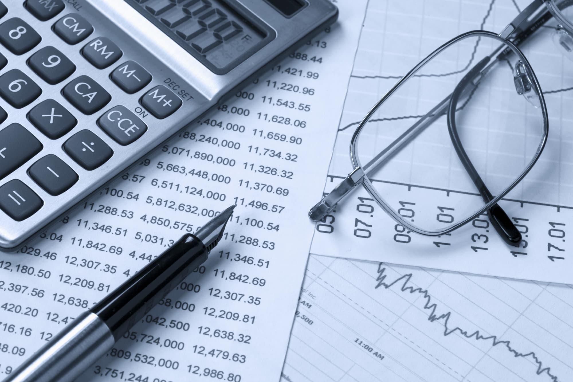 Тест: Хорошо ли вы разбираетесь в экономике?