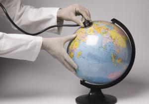 Тест: Знаете ли вы географию?