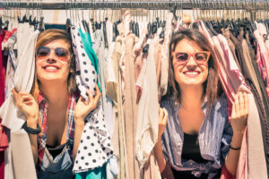 Тест для девушек: Насколько вы стильная?