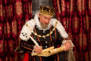 Тест: Какие монархи правили этими странами?