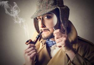 Детективный тест: Кто убийца?