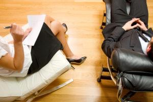 Тест: Кому пора к психиатру?