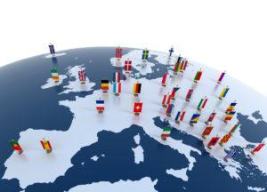 Сможете ли вы угадать флаг страны, если в нём поменять цвета местами?