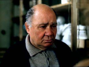 Тест по фильмам с Евгением Леоновым