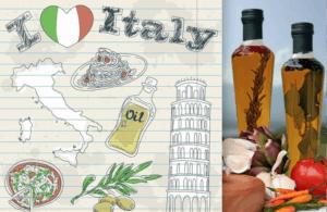 Тест: А вы уверены, что разбираетесь в итальянской кухне?