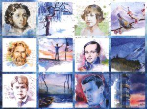 Тест: Кем бы вы были из известных поэтов?