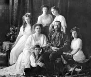 Тест: Как хорошо вы знаете историю династии Романовых?