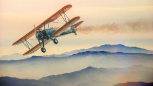Тест для эрудитов: Первым делом самолеты