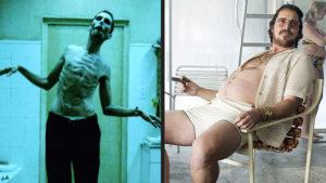 40+ Сумасшедших изменений тела, на которые шли актеры, чтобы подготовиться к роли