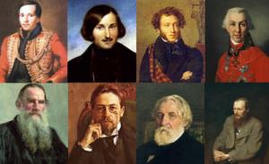 Тест по литературе: Хорошо ли вы помните русскую классику?