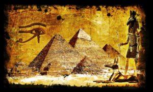 Тест для эрудитов: Как хорошо вы знаете Древний Египет?