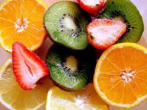 Самый сложный тест на знание фруктов, который я проходил