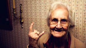 10 фото, показывающих, что приключения — это классно в любом возрасте